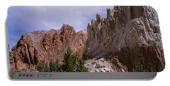 Cottonwood Spires 2 Portable Battery Charger