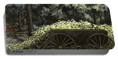 Country Wagon Portable Battery Charger