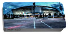 Cowboys Stadium Pregame Portable Battery Charger