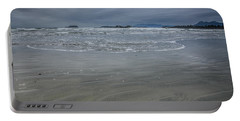 Cox Bay Late Afternoon  Portable Battery Charger
