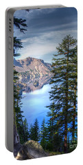 Crater Lake 1 Portable Battery Charger