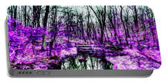 Creek By Purple Portable Battery Charger