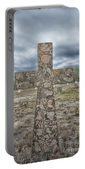 Cross With No Name Portable Battery Charger
