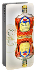Crown Royal 3 Portable Battery Charger