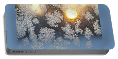 Crystal Sunrise Portable Battery Charger