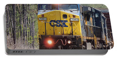 Csx 7363 Portable Battery Charger
