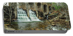 Cumberland Waterfall Portable Battery Charger