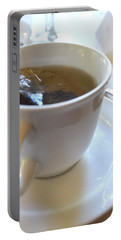 Cup Of Tea Portable Battery Charger