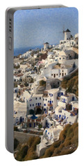 Cyclades Grk4309 Portable Battery Charger