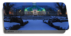 D5l-280 Franklin Park Conservatory Portable Battery Charger