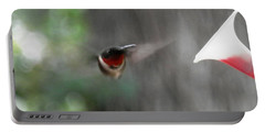 Daddy Humming Bird Portable Battery Charger