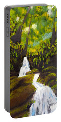 Daintree Natural Park Portable Battery Charger