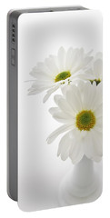 Daisies For You Portable Battery Charger