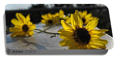 Daisy Daisy Give Me Your Answer Portable Battery Charger