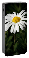 Daisy In The Garden Portable Battery Charger