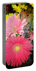 Daisy Jazz Portable Battery Charger