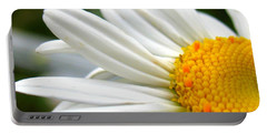 Daisy Portable Battery Charger by Patti Whitten