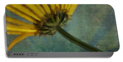 Daisy Reach Portable Battery Charger by Erika Weber