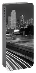 Dallas Arrival Bw Portable Battery Charger