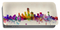 Dallas Skyline Portable Batteries Chargers