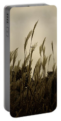 Dancing Grass Portable Battery Charger