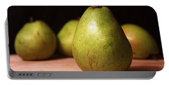 D'anjou Pears Portable Battery Charger