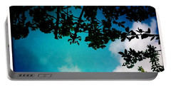 Dappled Sky Portable Battery Charger