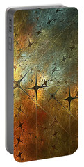 Dark Star Grid Portable Battery Charger