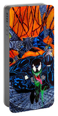Darkhawk Issue 13 Homage Portable Battery Charger