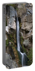 Darwin Falls Portable Battery Charger by Joe Schofield