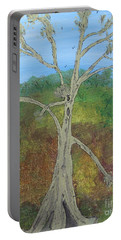 Dash The Running Tree Portable Battery Charger