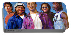 Dave Matthews Band Portable Battery Charger