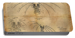 Davinci's Wings Portable Battery Charger