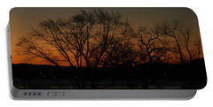 Dawns Early Light Portable Battery Charger