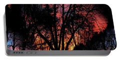 Sunrise - Dawn's Early Light Portable Battery Charger