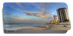 Daytona Beach Shores Portable Battery Charger