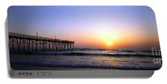 Daytona Sun Glow Pier  Portable Battery Charger