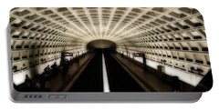 Dc Metro Portable Battery Charger