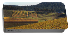 golden vines-Victoria-Australia Portable Battery Charger