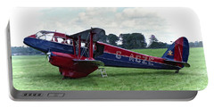 De Havilland Dragon Rapide Portable Battery Charger