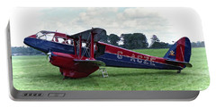De Havilland Dragon Rapide Portable Battery Charger