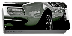 De Tomaso Pantera  1973 Portable Battery Charger