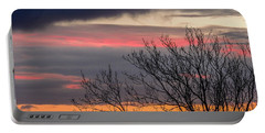 December County Clare Sunrise Portable Battery Charger