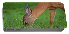 Deer 25 Portable Battery Charger