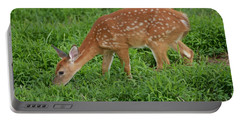 Deer 46 Portable Battery Charger