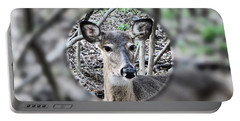 Deer Hunter's View Portable Battery Charger