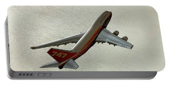Definition - Boeing 747 Portable Battery Charger