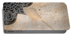 Degoyler Limestone Portable Battery Charger