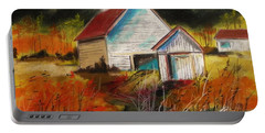 Delaware Valley Portable Battery Charger