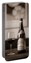 Delicious Amarone Portable Battery Charger